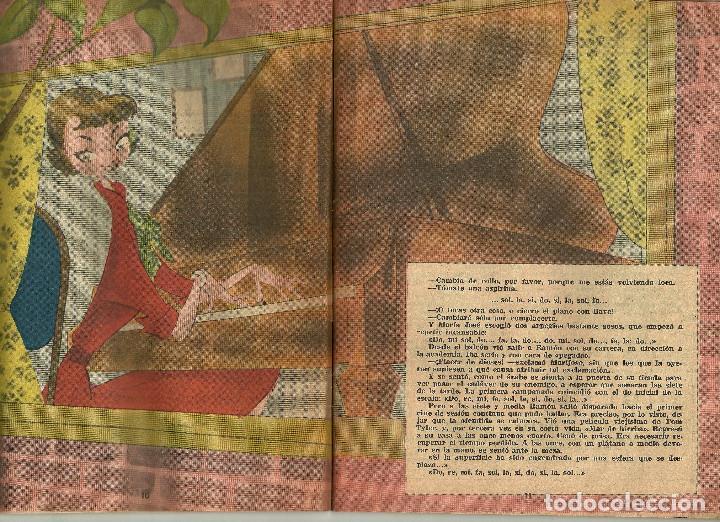 Coleccionismo de Revistas y Periódicos: REVISTA CHICAS - LA REVISTA DE LOS 17 AÑOS - Nº 145 - AÑO 1953 - Foto 3 - 81131064