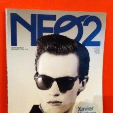 Coleccionismo de Revistas y Periódicos: NEO2 - REVISTA JULIO AGOSTO 2012. Lote 81676052