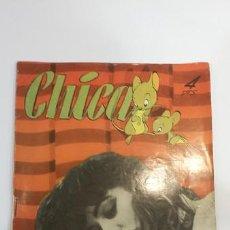 Coleccionismo de Revistas y Periódicos: CHICAS NUM 191 - LA REVISTA DE LOS 17 AÑOS. Lote 81967554