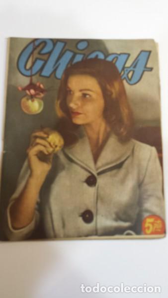 CHICAS NUM 220 - LA REVISTA DE LOS 17 AÑOS (Coleccionismo - Revistas y Periódicos Modernos (a partir de 1.940) - Otros)