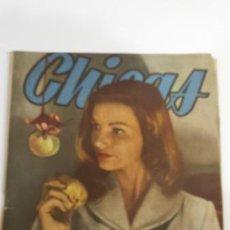 Coleccionismo de Revistas y Periódicos: CHICAS NUM 220 - LA REVISTA DE LOS 17 AÑOS. Lote 81967558
