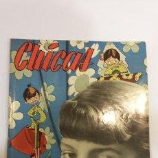 Coleccionismo de Revistas y Periódicos: CHICAS NUM 193 - LA REVISTA DE LOS 17 AÑOS. Lote 81967610