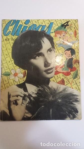 CHICAS NUM 152 - LA REVISTA DE LOS 17 AÑOS (Coleccionismo - Revistas y Periódicos Modernos (a partir de 1.940) - Otros)