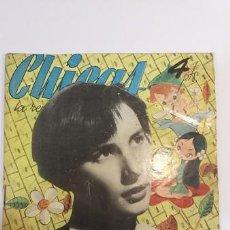 Coleccionismo de Revistas y Periódicos: CHICAS NUM 152 - LA REVISTA DE LOS 17 AÑOS. Lote 81967614