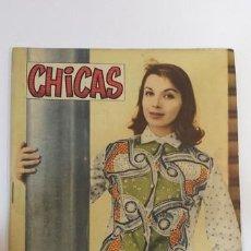 Coleccionismo de Revistas y Periódicos: CHICAS NUM 316 - LA REVISTA DE LOS 17 AÑOS. Lote 81967618