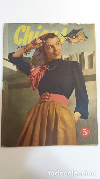 CHICAS NUM 223 - LA REVISTA DE LOS 17 AÑOS (Coleccionismo - Revistas y Periódicos Modernos (a partir de 1.940) - Otros)