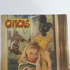 Coleccionismo de Revistas y Periódicos: CHICAS NUM 335 - LA REVISTA DE LOS 17 AÑOS. Lote 81967638