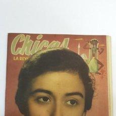 Coleccionismo de Revistas y Periódicos: CHICAS NUM 206 - LA REVISTA DE LOS 17 AÑOS. Lote 81967646