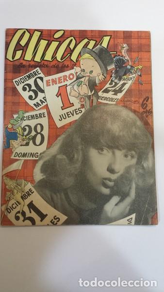 CHICAS NUM 131 - LA REVISTA DE LOS 17 AÑOS (Coleccionismo - Revistas y Periódicos Modernos (a partir de 1.940) - Otros)