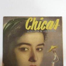 Coleccionismo de Revistas y Periódicos: CHICAS NUM 208 - LA REVISTA DE LOS 17 AÑOS. Lote 81967764