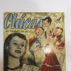 Coleccionismo de Revistas y Periódicos: CHICAS NUM 145 - LA REVISTA DE LOS 17 AÑOS. Lote 81967780