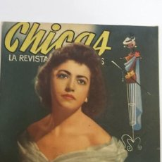 Coleccionismo de Revistas y Periódicos: CHICAS NUM 205 - LA REVISTA DE LOS 17 AÑOS. Lote 81967788