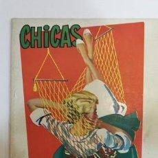 Coleccionismo de Revistas y Periódicos: CHICAS NUM 255 - LA REVISTA DE LOS 17 AÑOS. Lote 81967848