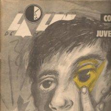 Collezionismo di Riviste e Giornali: LA LUNA DE MADRID. Nº 11. OCTUBRE 1984. (B/57). Lote 82206792