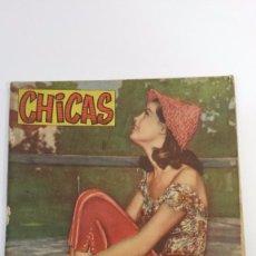 Coleccionismo de Revistas y Periódicos: CHICAS NUM 300 - ESPECIAL 100 PAGS. - LA REVISTA DE LOS 17 AÑOS. Lote 82208836