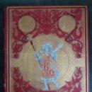 Coleccionismo de Revistas y Periódicos: LA ILUSTRACIÓN ARTÍSTICA / AÑO COMPLETO 1910 / BARCELONA MONTANER Y SIMON EDITORES. Lote 82260896