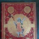 Coleccionismo de Revistas y Periódicos: LA ILUSTRACIÓN ARTÍSTICA / AÑO COMPLETO 1908 / BARCELONA MONTANER Y SIMON EDITORES. Lote 82261436