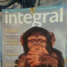 Coleccionismo de Revistas y Periódicos: 3 REVISTAS INTEGRAL AÑO 97.. Lote 82344515