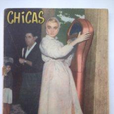 Coleccionismo de Revistas y Periódicos: CHICAS REVISTA JUVENIL 1957. Lote 82622487