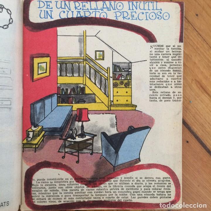Coleccionismo de Revistas y Periódicos: CHICAS LA REVISTA DE LOS 17 AÑOS - Foto 4 - 83098444
