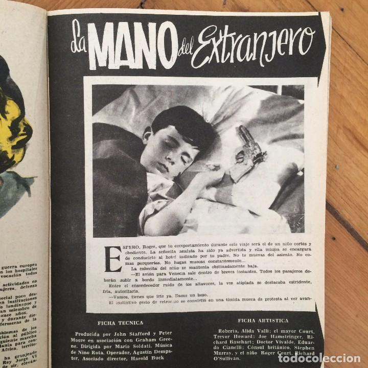 Coleccionismo de Revistas y Periódicos: CHICAS LA REVISTA DE LOS 17 AÑOS - Foto 5 - 83098444