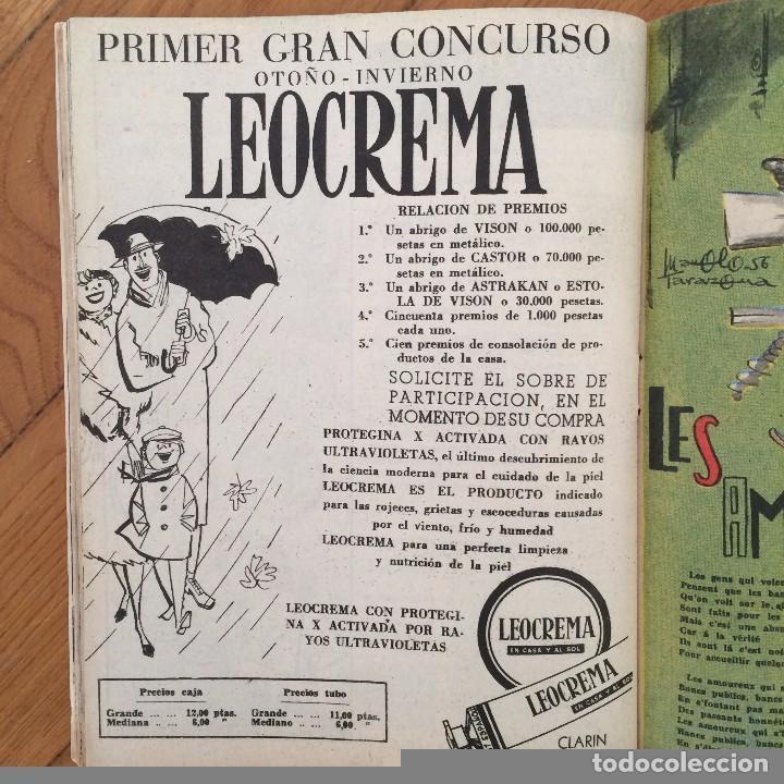 Coleccionismo de Revistas y Periódicos: CHICAS LA REVISTA DE LOS 17 AÑOS - Foto 6 - 83098444