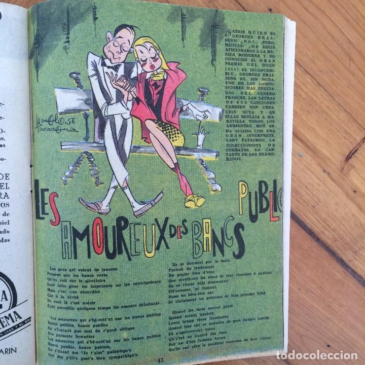 Coleccionismo de Revistas y Periódicos: CHICAS LA REVISTA DE LOS 17 AÑOS - Foto 7 - 83098444