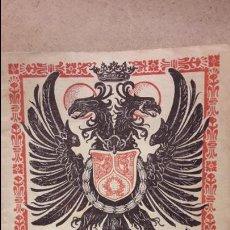 Coleccionismo de Revistas y Periódicos: 9 DE NOVIEMBRE DE 1901 / REVISTA BLANCO Y NEGRO / INTERESANTES ARTÍCULOS / BUENA CALIDAD.. Lote 83285140