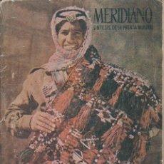 Coleccionismo de Revistas y Periódicos: MERIDIANO SINTESIS DE LA PRENSA MUNDIAL Nº 63 MARZO 1948. Lote 83460200