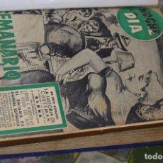 Coleccionismo de Revistas y Periódicos: TOMO NOCHE Y DIA - SOBRE 2000 PAGINAS, AÑOS 1955 / 56 / 57 - BUEN ESTADO - ¡¡HAZME UNA OFERTA!!. Lote 83467972