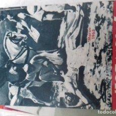 Coleccionismo de Revistas y Periódicos: HOSANNA.-CRUZADA EUCARÍSTICA -MARZO 1963 Nº 512. Lote 83526828