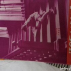 Coleccionismo de Revistas y Periódicos: HOSANNA.-CRUZADA EUCARÍSTICA -MARZO 1962 Nº 501. Lote 83527064
