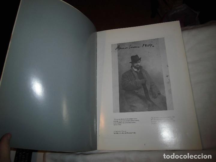 Coleccionismo de Revistas y Periódicos: EVARISTO VALLE.CARICATURAS HUMOR GRAFICO Y OTRAS IRONIAS.FUNDACION MUSEO EVARISTO VALLE .MARZO 1984 - Foto 3 - 83598080