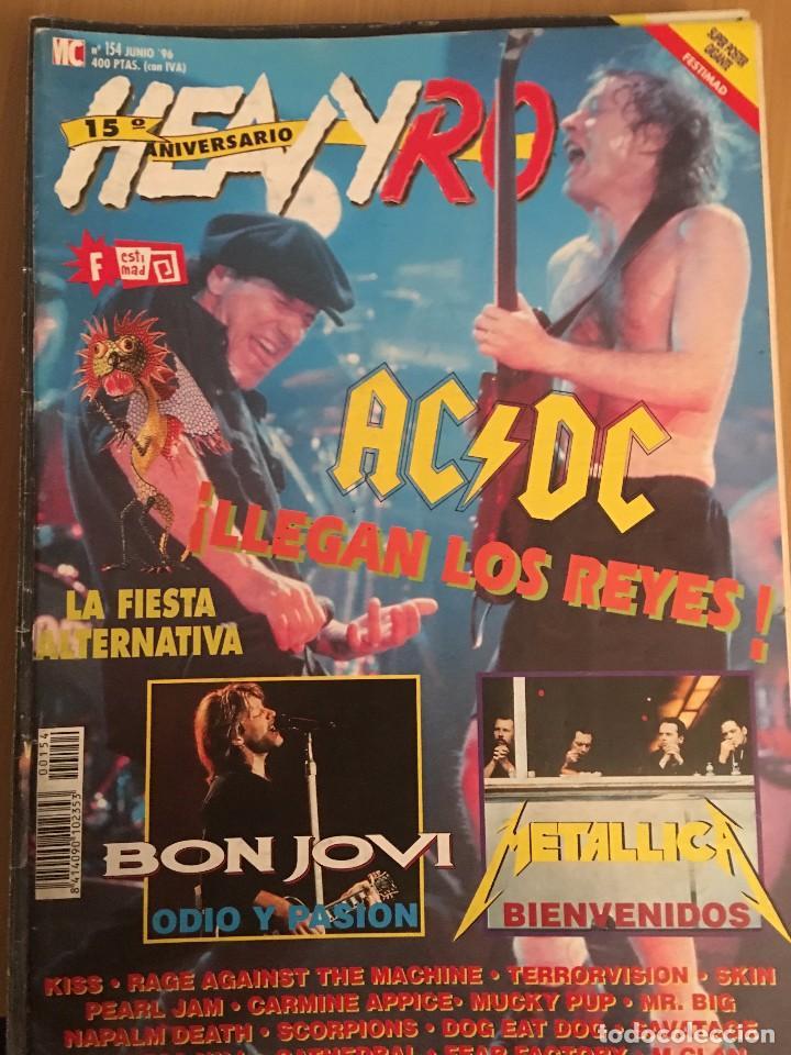 HEAVY METAL 80/85. Primera avanzadilla - Página 6 83616904