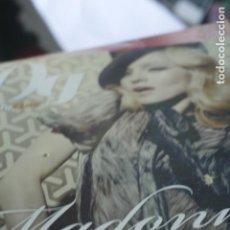 Coleccionismo de Revistas y Periódicos: VANITY GAY ANTONIA SAN JUAN MADONNA KEANU REEVES. Lote 84235420