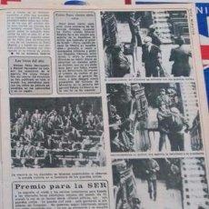 Coleccionismo de Revistas y Periódicos: GOLPE DE ESTADO TEJERO ADOLFO SUAREZ JOSE BONO. Lote 84895864