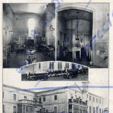 Coleccionismo de Revistas y Periódicos: TARRASA 1925 SEGURO TERRASENSE LOCAL HOJA REVISTA. Lote 85370604