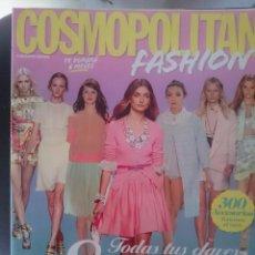 Coleccionismo de Revistas y Periódicos: COSMOPOLITAN FASHION --REFM1E5DE. Lote 85857684
