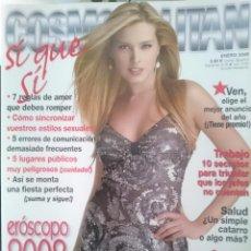 Coleccionismo de Revistas y Periódicos: COSMOPOLITAN -ENERO 2008 --REFM1E5DE. Lote 85857732