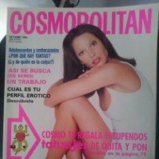 Coleccionismo de Revistas y Periódicos: COSMOPOLITAN - OCTUBRE 1993 --REFM1E5DE. Lote 85858224