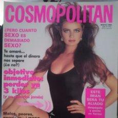 Coleccionismo de Revistas y Periódicos: COSMOPOLITAN - MAYO 1993 -REFM1E5DETCEN. Lote 86385568