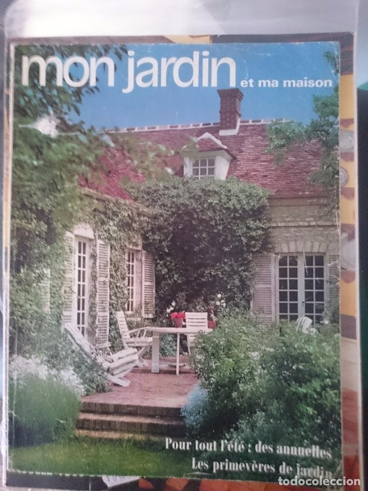mon jardin et ma maison awesome download mon jardin ma maison n mai pdf magazine magazine mon. Black Bedroom Furniture Sets. Home Design Ideas