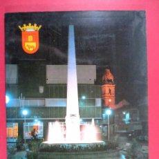 Coleccionismo de Revistas y Periódicos: ALFARP, REVISTA PROGRAMA DE FIESTAS 1977 , VALENCIA - FB21. Lote 86732072