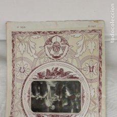 Coleccionismo de Revistas y Periódicos: REVISTA CORPUS CHRISTI, Nº 15 VALENCIA MARZO 1926. Lote 86921012
