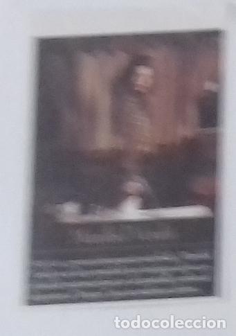 MARIBEL VERDÚ EN RECORTE (RP20) 1 FOTO LA REVISTA DE EL MUNDO DE 17 DICIEMBRE 1995 (Coleccionismo - Revistas y Periódicos Modernos (a partir de 1.940) - Otros)