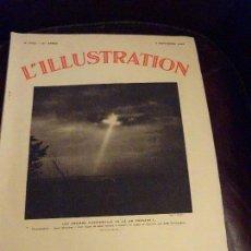 Coleccionismo de Revistas y Periódicos: ILLUSTRATION. Lote 87028356