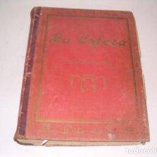 Coleccionismo de Revistas y Periódicos: LA ESFERA. ILUSTRACIÓN MUNDIAL. ENERO - JUNIO 1917 – AÑO IV. TOMO 1. RM80957. Lote 87057556