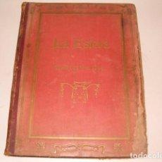Coleccionismo de Revistas y Periódicos: LA ESFERA. ILUSTRACIÓN MUNDIAL. JULIO - DICIEMBRE 1916 – AÑO III. TOMO 2. RM80958. . Lote 87057684