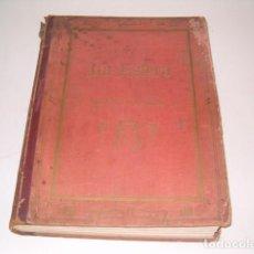 Coleccionismo de Revistas y Periódicos: LA ESFERA. ILUSTRACIÓN MUNDIAL. ENERO – JULIO 1916 – AÑO III. TOMO 1. RM80961. . Lote 87057992