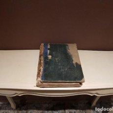 Coleccionismo de Revistas y Periódicos: BLANCO Y NEGRO, TOMO ENCUADERNADO DESDE EL NUMERO 1234 AL 1258, DEL AÑO 1915. TAL CUAL SE VE.. Lote 87573456